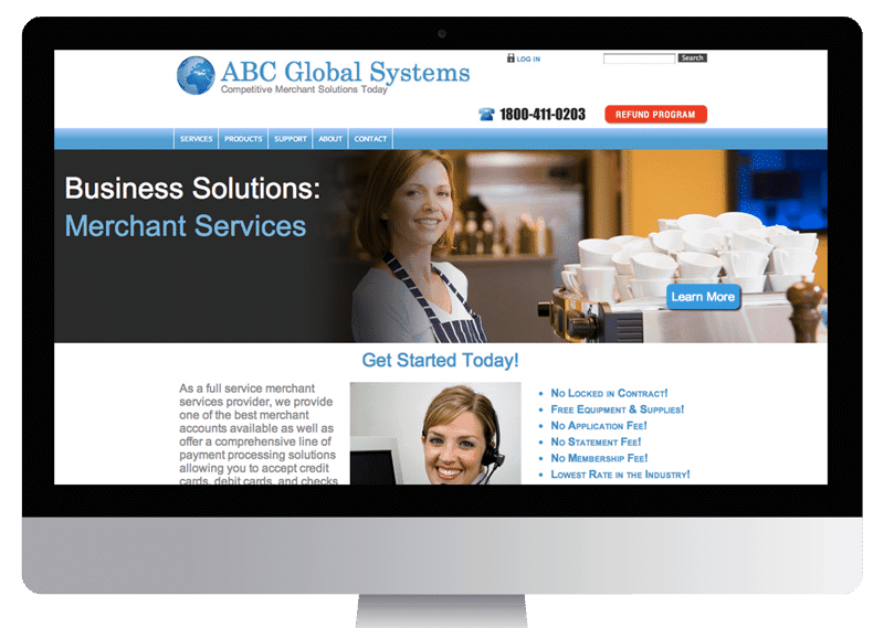ABC Global Systems