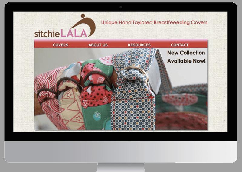 Sitchie LALA