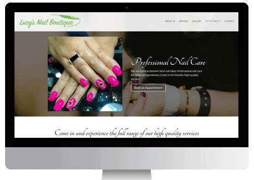 Lucy's Nail Boutique